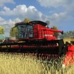 Ein Landwirt hat viel zu tun