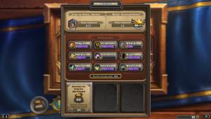 Neue Quest mit 60 Gold erhalten :)