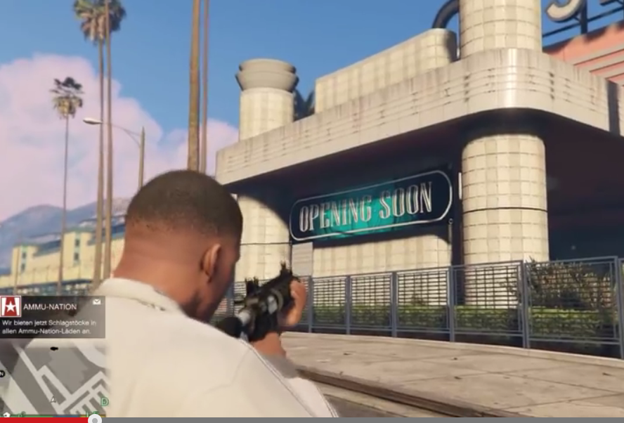gta 5 casino opening soon