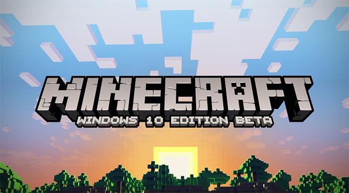 Minecraft Win Edition Und Pocketversion Nun über LAN Crossfähig - Minecraft lan spielen uber internet