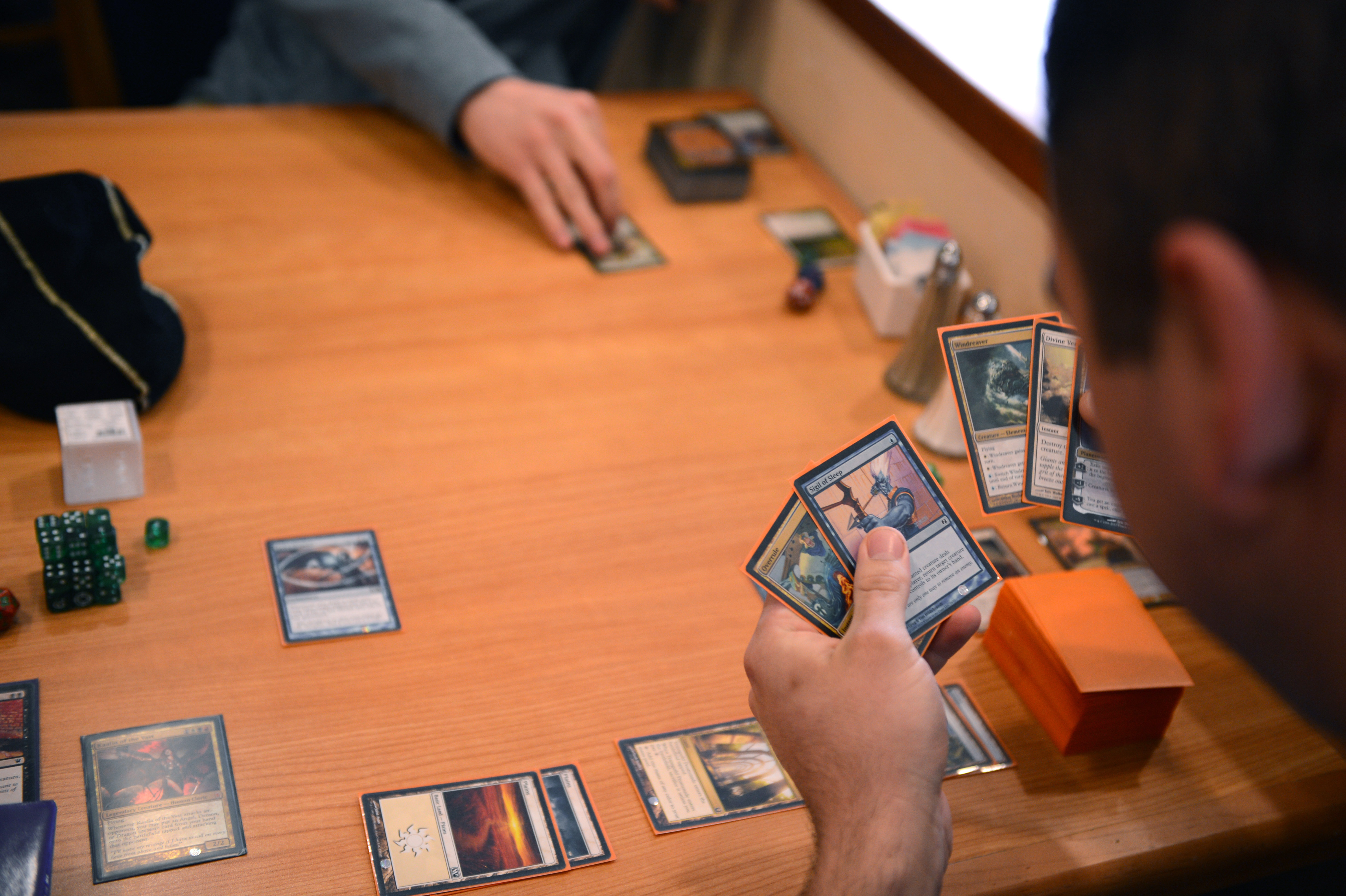 Magic The Gathering Regelwerk