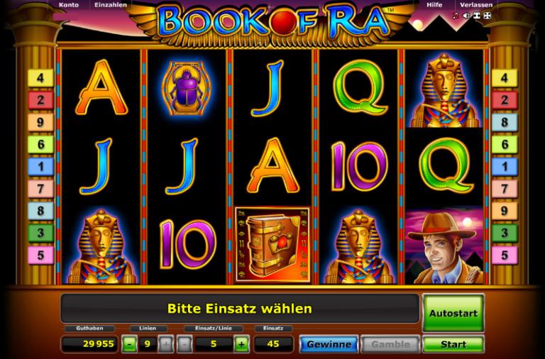 Spielgeld Casino.Com Book Of Ra
