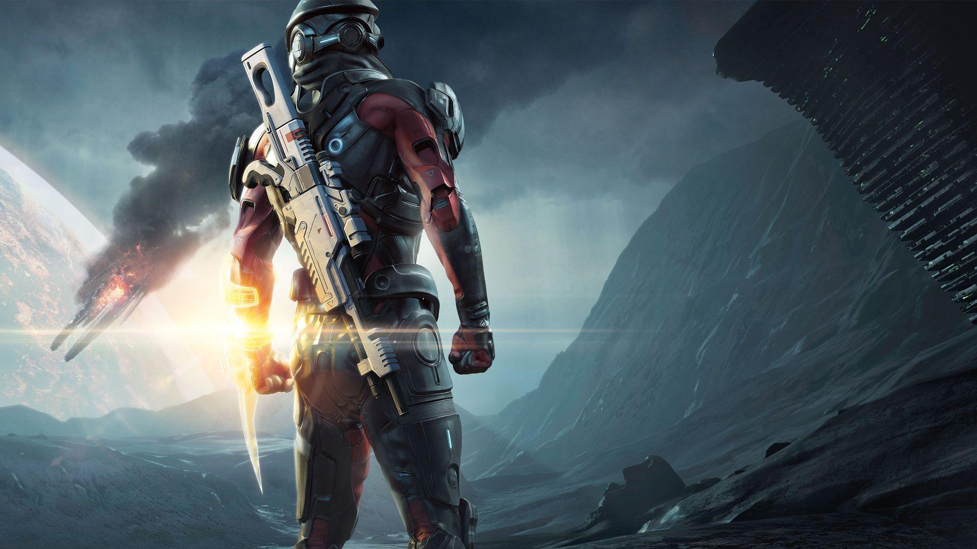 Mass Effect Andromeda Neues Spiel+
