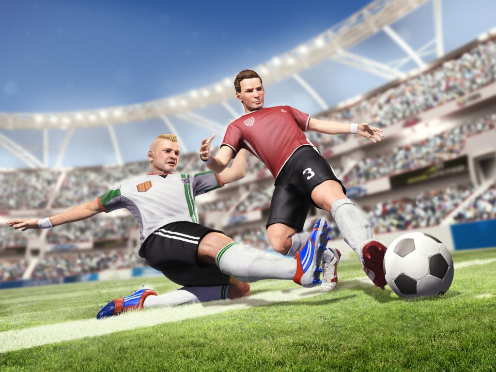 Goalunited 2021