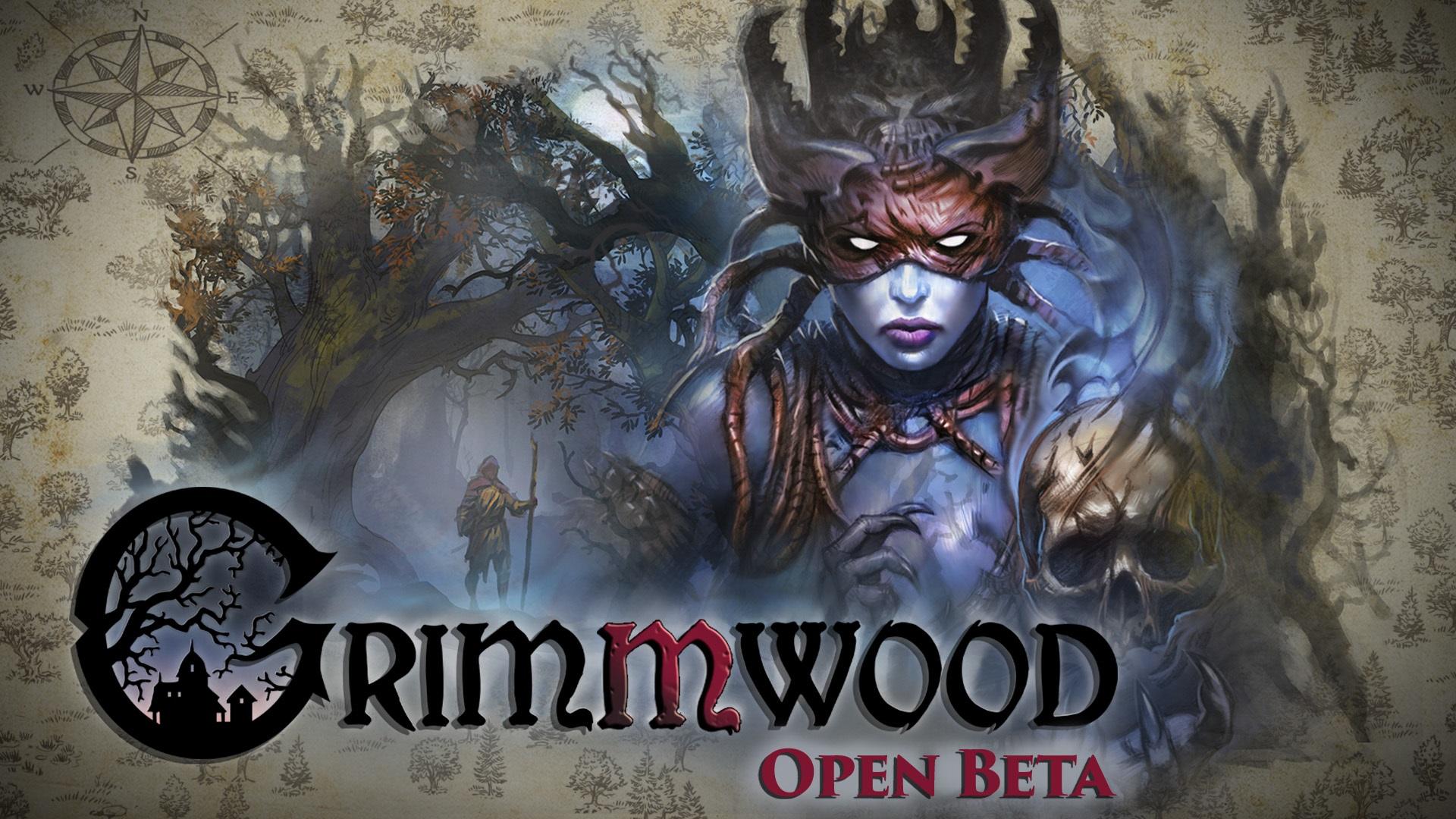 Grimmwood - Open Beta für den PC via Steam gestartet - Das ...
