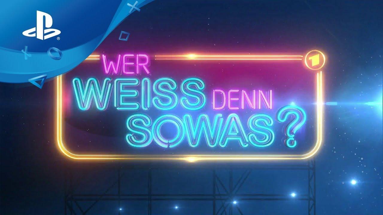 Quiz Wer WeiГџ Denn Sowas