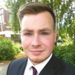 Profilbild von Nico Conrath